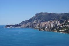 Monaco Stock Afbeeldingen