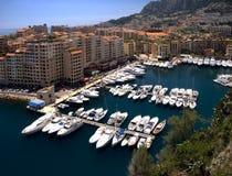 Monaco Fotografia de Stock
