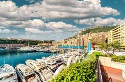 Monaco Royalty Free Stock Photography