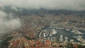 Monaco antena zbiory