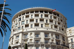 Monaco - Architecture of buildings Royalty Free Stock Photography