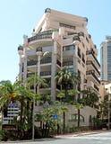 Monaco - Architecture of buildings Stock Images