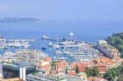 Monaco Stock Images