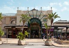 Monaco - Cafe de Paris Stock Images