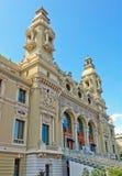Monaco Casino Stock Photo