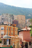 Monaco cityscape Royalty Free Stock Photography