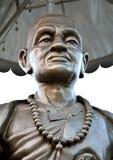 Monaco della scultura tailandese Immagini Stock