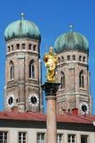 Monaco di Baviera Fotografie Stock