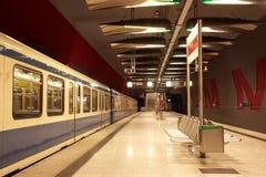 Monaco di Baviera #35 Immagine Stock Libera da Diritti