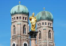 Monaco di Baviera Fotografia Stock