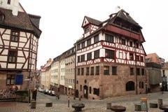 Monaco di Baviera #51 Immagini Stock Libere da Diritti