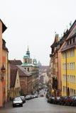 Monaco di Baviera #56 Fotografie Stock