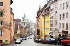 Monaco di Baviera #57 Immagini Stock