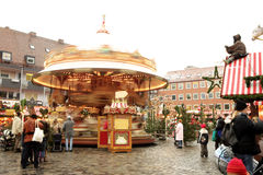 Monaco di Baviera #59 Fotografia Stock Libera da Diritti