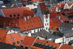 Monaco di Baviera, Germania Immagini Stock