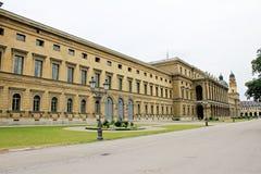 Monaco di Baviera Germania Fotografia Stock Libera da Diritti