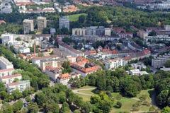 Monaco di Baviera, Germania Fotografie Stock