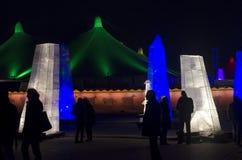 Monaco di Baviera, Germania - 11 dicembre: Fuori del festival di Tollywood nella n Fotografia Stock Libera da Diritti