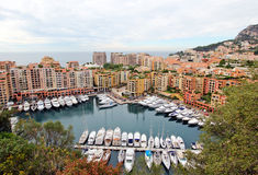 Monaco, France Stock Photography