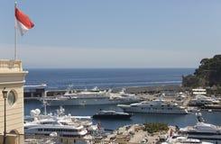 Monaco - French Riviera Stock Images