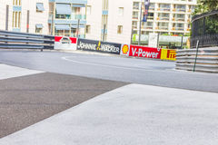Monaco Grand Prix Royalty Free Stock Image