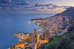 Monaco. Stock Images