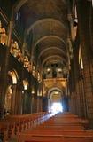 Monaco-Kathedrale Lizenzfreie Stockfotografie
