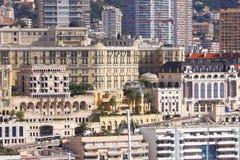Monaco luksusu utrzymanie Zdjęcie Royalty Free