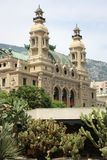 Monaco, Monte Carlo Royalty Free Stock Image