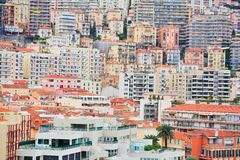 Monaco - Monte-Carlo Stock Photography