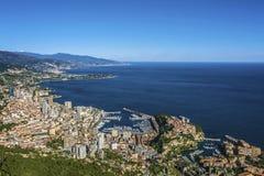 Monaco Monte Carlo Stock Images