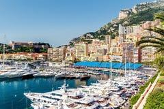 Monaco Royalty Free Stock Photos