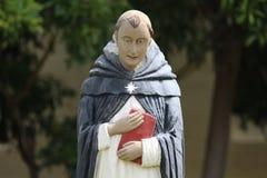 Monaco Statue Fotografia Stock
