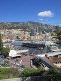 Monaco Uroczysty Prix Obrazy Royalty Free