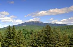 monadnok góry Zdjęcie Stock