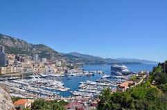 Monako Lizenzfreie Stockfotos