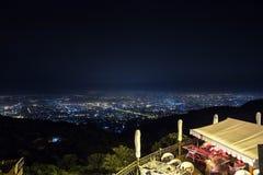 Monal伊斯兰堡巴基斯坦 免版税库存照片