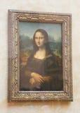 Monalisa of Renaissance Painting royalty free stock image