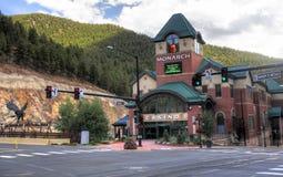 Monarch Casino in Black Hawk, Colorado Stock Photography
