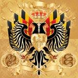 monarchia Fotografia Royalty Free