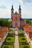 Monastère Images stock