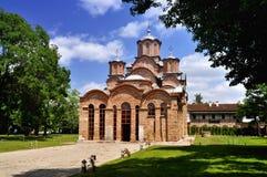 Monastère photographie stock libre de droits