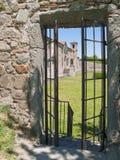 Monastère antique Photographie stock libre de droits
