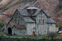 Monastère d'Ahtala Image libre de droits