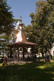 Monastère d'Optina Photos libres de droits
