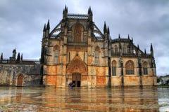 Monastère de Batalha photographie stock