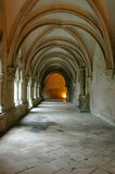 Monastère de Batalha Images libres de droits