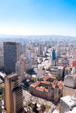 Monastère de Bento de sao à Sao Paulo Photos libres de droits