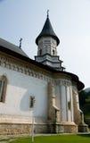 Monastère de Bistrita Photo libre de droits