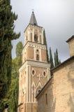 Monastère de Bodbe Kakheti georgia photos stock